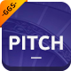 Pitch Google Slides Template - GraphicRiver Item for Sale