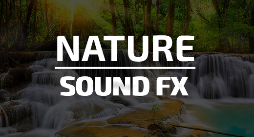 Nature Sound FX
