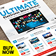 TV Sale/ Electronic Product Catalogue - Corporate Flyer - GraphicRiver Item for Sale