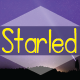 Starled - GraphicRiver Item for Sale