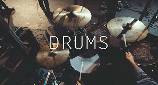 Best Epic Drums Intro Ident 2018