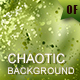 Chaotic Backgrounds - GraphicRiver Item for Sale