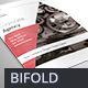 Bifold Brochure Corporate I-Graphicriver中文最全的素材分享平台