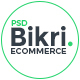 Bikri | Electronics eCommerce PSD Template - ThemeForest Item for Sale