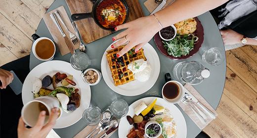 10 Mejores Temas WP para Restaurantes