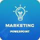 Marketing Plan - Clean Business Powerpoint Template - GraphicRiver Item for Sale