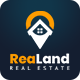 ReaLand - Real Estate Responsive WordPress Theme - ThemeForest Item for Sale