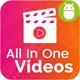 All In One Videos - CodeCanyon Item for Sale