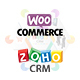 WooCommerce and Zoho CRM Connector - CodeCanyon Item for Sale