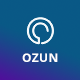 OZUN - Creative and Multipurpose WP Theme - ThemeForest Item for Sale