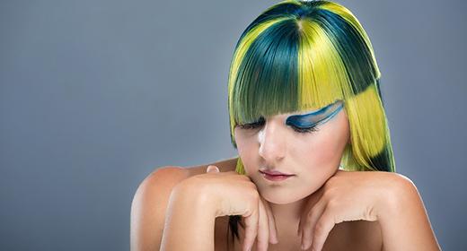 20 WordPress temas para una peluquería