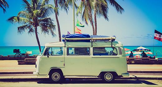Proffesionali WordPress temi per Turismo