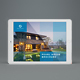 Real Estate ebook 28 pages - GraphicRiver Item for Sale
