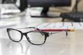 Black eyeglasses - PhotoDune Item for Sale
