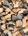 Dry firewood - PhotoDune Item for Sale