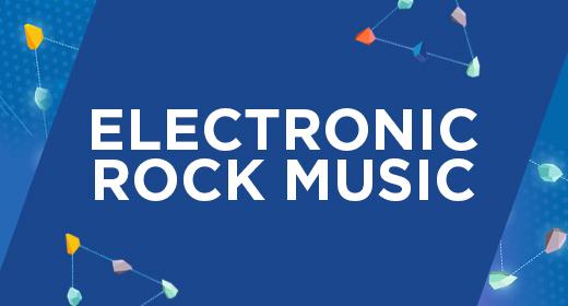 Electronic Rock Music