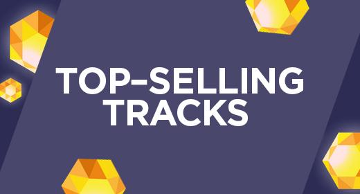 Top-Selling Tracks