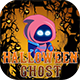 Halloween Ghost - Buildbox Template - NEW GAME - CodeCanyon Item for Sale