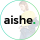 AISHE - Multipurpose PSD Template - ThemeForest Item for Sale