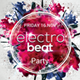 Electro Beat Party - GraphicRiver Item for Sale