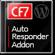 CF7 Auto Responder Addon - CodeCanyon Item for Sale