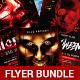 Halloween Flyer Bundle - GraphicRiver Item for Sale