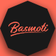 Basmoti - Restaurant Bootstrap4 Template - ThemeForest Item for Sale