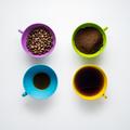 Coffee variations. - PhotoDune Item for Sale