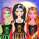 Special Halloween DressUp Game + Ready For Publish + Admob - CodeCanyon Item for Sale
