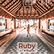 Ruby Lightroom Desktop and Mobile Presets - GraphicRiver Item for Sale