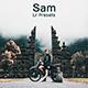 Sam Lightroom Desktop and Mobile Presets - GraphicRiver Item for Sale