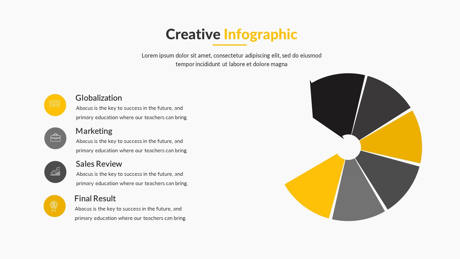 Omega food multipurpose keynote template by lightdesign graphicriver jpg preview image setslide62 maxwellsz