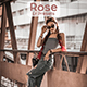 Rose Lightroom Desktop and Mobile Presets - GraphicRiver Item for Sale
