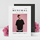 Fashion Lifestyle and Business Magazine - GraphicRiver Item for Sale