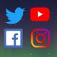 Social Media Pack MORGT - VideoHive Item for Sale