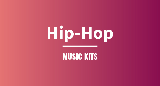 Hip-Hop Music Kits