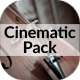 The Upbeat Cinematic Pack