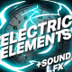 Hand Drawn Electric Elements + Titles - VideoHive Item for Sale