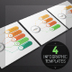 Modern Infographic Choice Templates - GraphicRiver Item for Sale