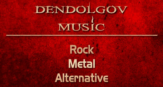 Rock,Metal,Alternative