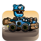 Bad Guys Racer Sprites | Racing Game Character - GraphicRiver Item for Sale