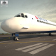 McDonnell Douglas MD-80 - 3DOcean Item for Sale