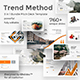 3 in 1 Trend Method Pitch Deck  Bundle Google Slide - GraphicRiver Item for Sale