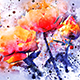 Realistic Watercolor Photoshop Action - GraphicRiver Item for Sale