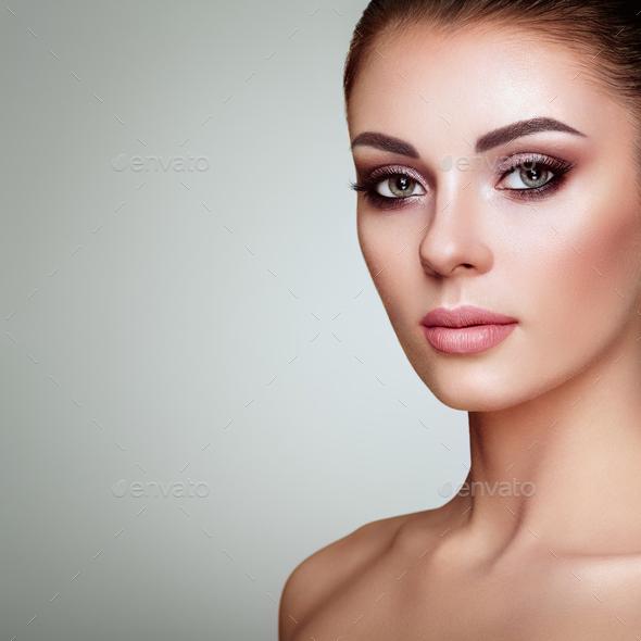 Beautiful Face Makeup Photos Saubhaya Makeup