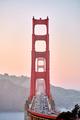 Golden Gate Bridge at sunset, San Francisco, California - PhotoDune Item for Sale