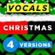 Christmas Jingles Pack - AudioJungle Item for Sale