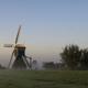 Wingerdse windmill near Oud-Alblas - PhotoDune Item for Sale