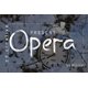 Opera - GraphicRiver Item for Sale