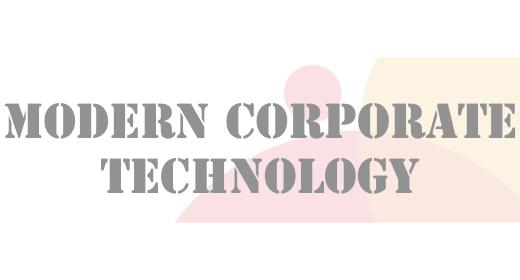 Modern Corporate Technology
